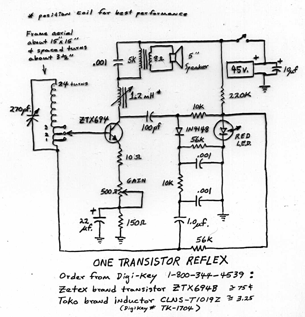 Relay Switch Experiment
